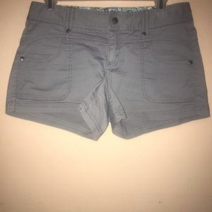 Athleta size 2 shorts